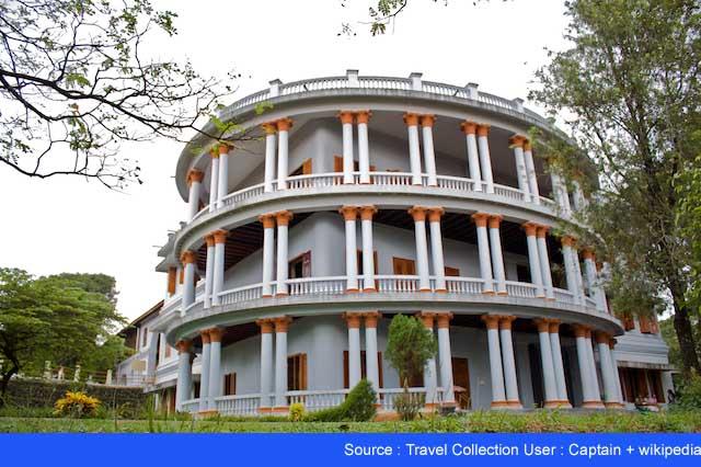 Hill Palace Tripunithura Cochin Tour