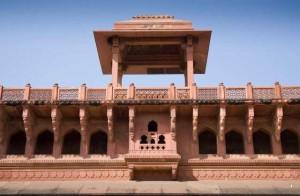 Jahangiri Mahal