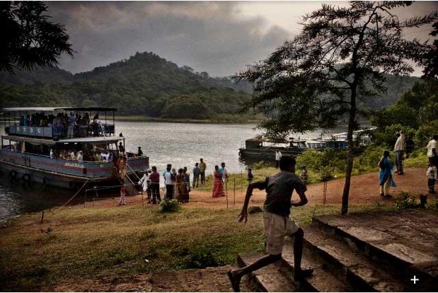 Kerala Wildlife Sanctuaries