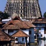 Sri Padmanabhaswamy Temple in Thiruvananthapuram Kerala Tourism