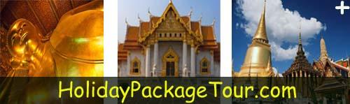 bangkolk tour package