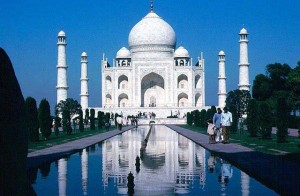 Taj Mahal Agra Tour Packages India