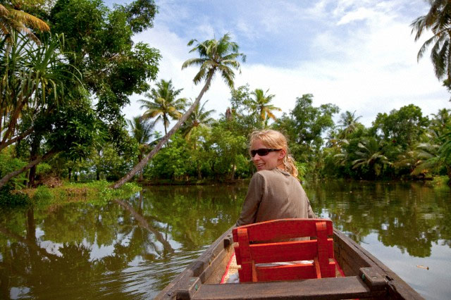 Alappuzha Backwaters Tour Packages Kerala