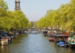Amsterdam Tours Activities