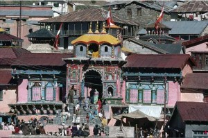 Badrinath Temple Tour package India
