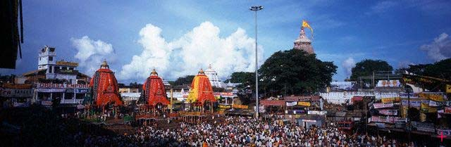 Jagannath Temple Puri India Travel to Puri