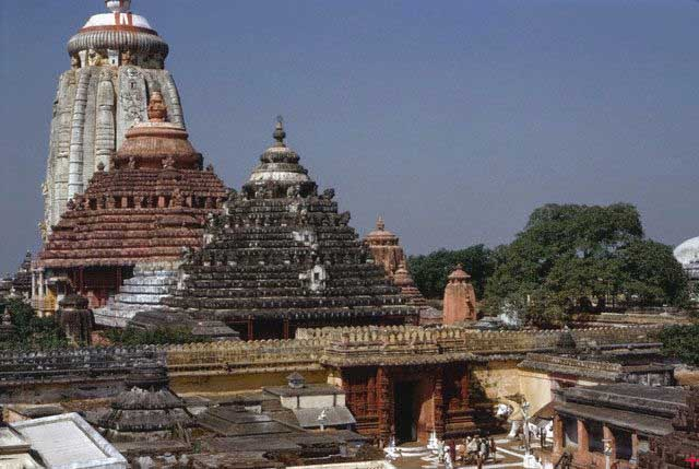 Jagannath Temple Tour Package Puri INDIA