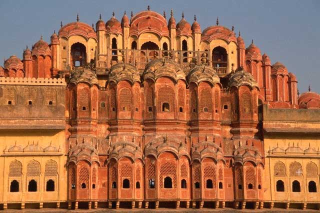 Golden Triangle Tour Package with Jaipur Tour