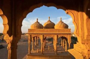 Jaisalmer Tours package