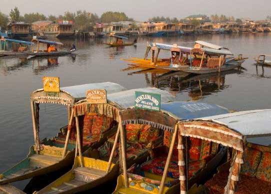 Kashmir Tour Package Get Free Quots