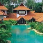 Kumarakom Lake Resort Spa Kerala Tourism