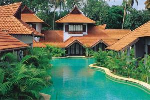 Kumarakom Lake Resort Spa Kerala Tourism
