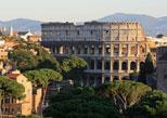 Rome Tours Activities