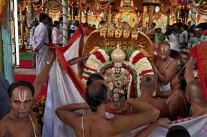 Tirupati Temple Tour Package