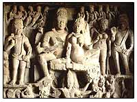 Ajanta Ellora Caves Tour Package