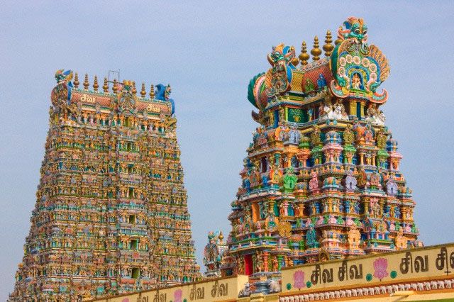 Madurai Tour Packages Travel To Madurai Holiday Tourist
