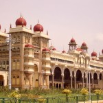 mysore palace tour package