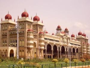 Tourist Attraction in Mysore
