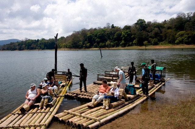 kerala backwaters holidays india
