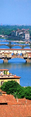 Florence Tour Package