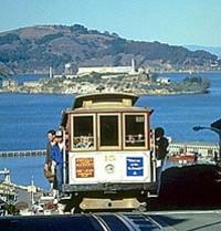 Alcatraz and San Francisco City Tour