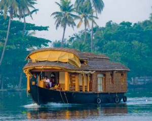 Alappuzha Backwaters Tour Package