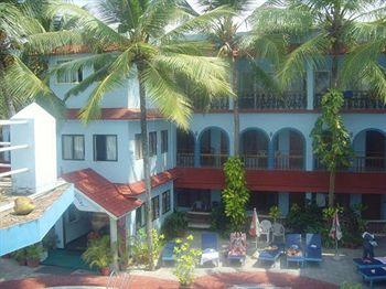 Jeevan Ayurvedic Beach Resort Kovalam