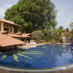 Lemon Tree Amarante Beach Resort Candolim Goa India