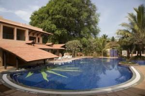 Lemon Tree Amarante Beach Resort Candolim Goa India