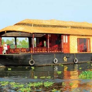 Cosy Houseboats Alleppey Kerala