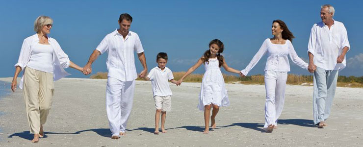 family holiday travel packages india