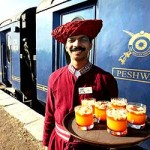 Luxury Train Tours Deccan Odyssey India Package