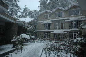 East Bourne Resort & Spa Packages Shimla India