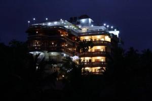 Hill Sea View Resort Kovalam