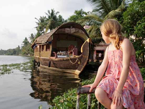 Kerala Backwaters Tour Packages Kerala India
