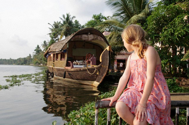 Kerala Luxury Holiday Package India