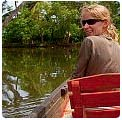 Kerala Hill Stations Kumarakom Houseboats Packages