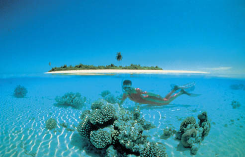 Maldives Vacation Package from india