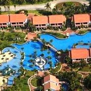 Radisson BLU Resort Temple Bay Mamallapuram Near Chennai
