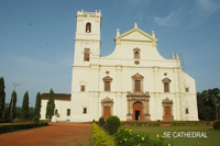 Churches of Goa Tour Packages Goa India