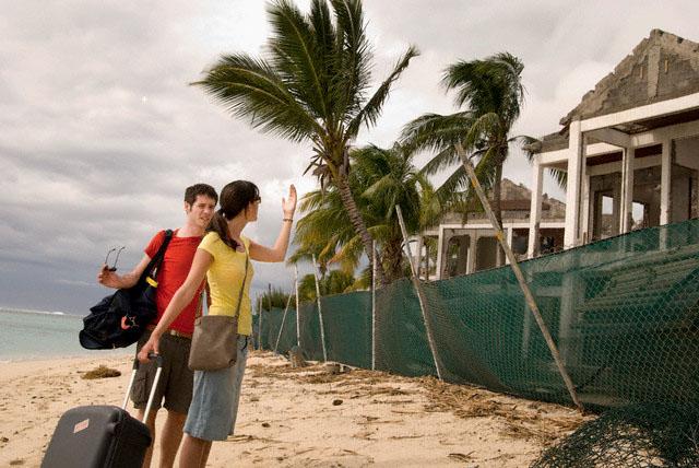 goa beach tour package india