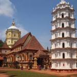 Goa Beach and Temple Tour packages India