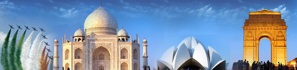 India Tour Packages from London UK