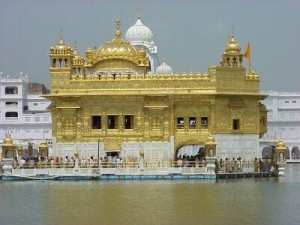 Golden Temple Himachal Tour Packages India