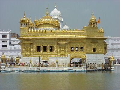 goldentemple amritsar tour