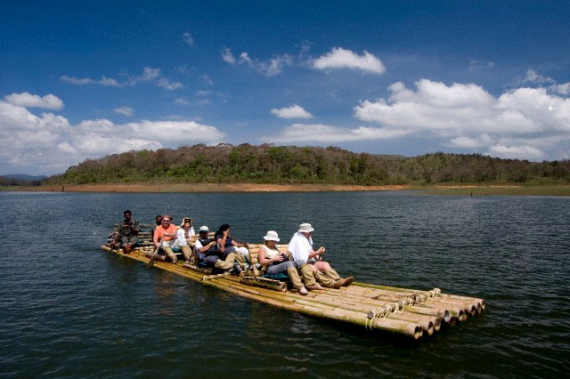 kerala eco tour packages india