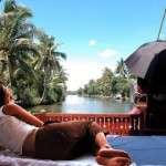 Kerala Backwaters Honeymoon Package South India