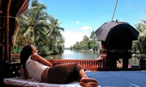 Kerala Backwaters Honeymoon Packages India