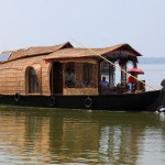 Luxury Houseboat Cruise Holidays Kerala India