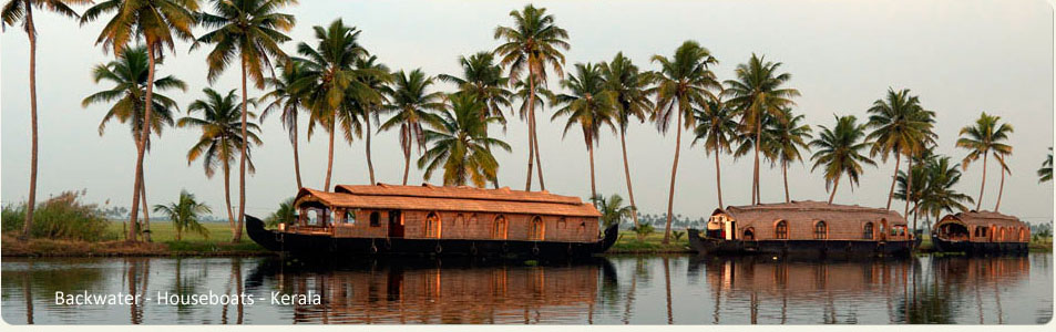 keala backwaters travel packages